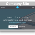 WooCommerce Xero Integration Plugin- Company Site