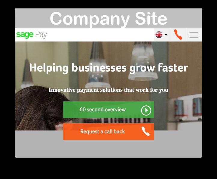 Woocommerce SagePay Form Gateway- Company