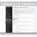 WooCommerce Compare Products Pro Plugin- Categories & Attributes