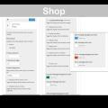 Storefront WooCommerce Customiser Extension- Shop Demo