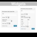 WooCommerce Ajax Layered Navigation Extension- Widget 2