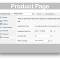 WooCommerce Pre-Orders Plugin- Product Page 2