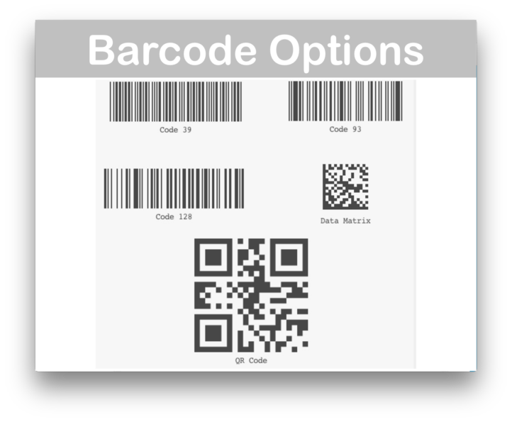 WooCommerce Order Barcodes Plugin- Barcode Options