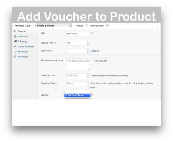 woocommerce pdf product vouchers example