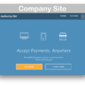 WooCommerce Authorize.net Payment Gateway Extension- Company