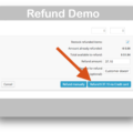 WooCommerce Authorize.net Payment Gateway Extension- Refunds