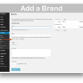 WooCommerce Product Brands Plugin- Add Brand Demo
