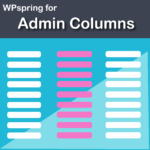 Admin Columns Pro Download