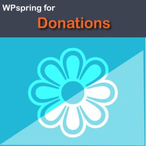 WooCommerce Donations Plugin