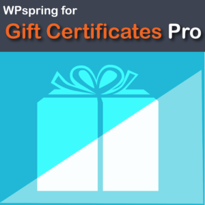 WooCommerce Gift Certificates Pro Download
