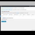 WooCommerce Vendor Stores Download - Vendor Tax Settings