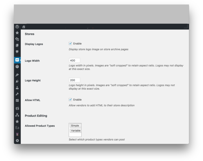 woocommerce-vendor-stores-download-stores-settings