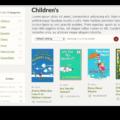 WooCommerce Bookstore Plugin (Bookshop) - Category Demo