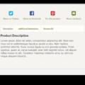 WooCommerce Bookstore Plugin (Bookshop) - Social Sharing