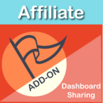 AffiliateWP Plugin Dashboard Sharing Add On