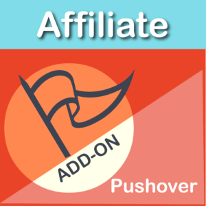 AffiliateWP Plugin Pushover Add On