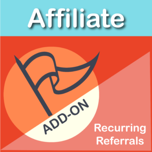 AffiliateWP Plugin Recurring Referrals Add On