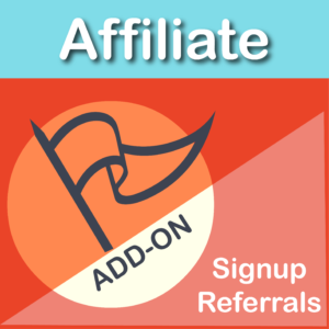 AffiliateWP Plugin Signup Referrals Add On
