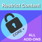 Restrict Content Pro WooCommerce Plugin