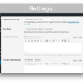 Restrict Content Pro WooCommerce Plugin- General Settings 2