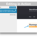 WooCommerce Storefront Powerpack Plugin- Editing