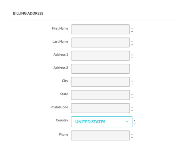 Paid Memberships Pro WordPress Plugin – Demo Checkout 2