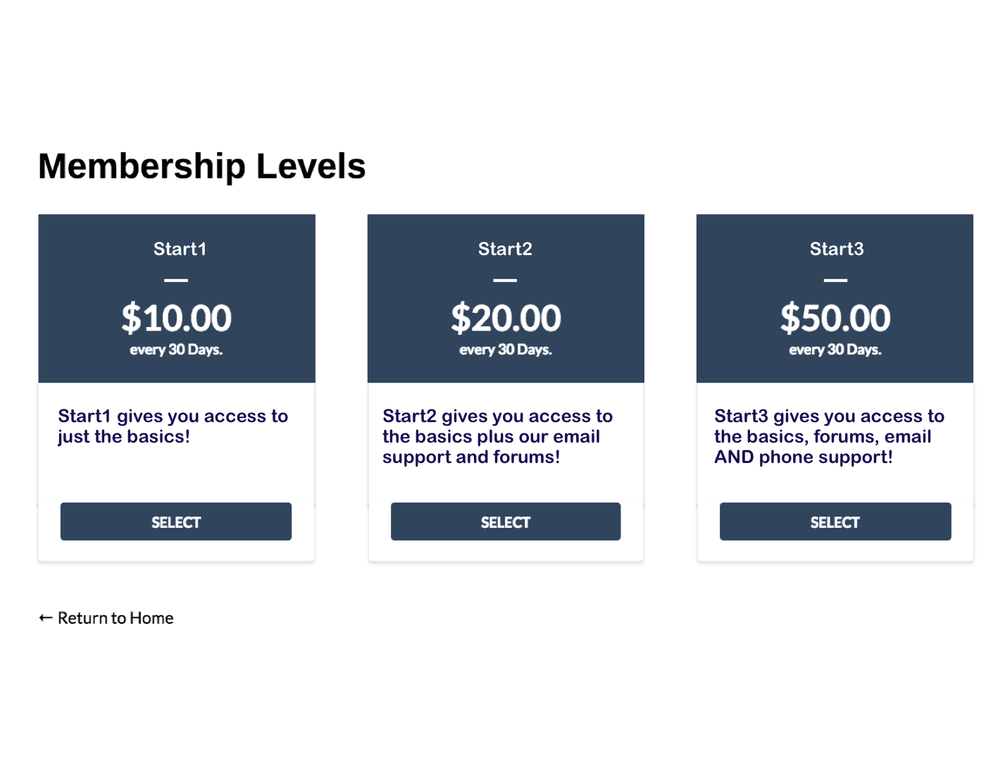 plugins paid memberships pro