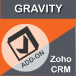 Gravity Forms Zoho CRM Add-On-