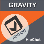 Gravity Forms HipChat Add-On-
