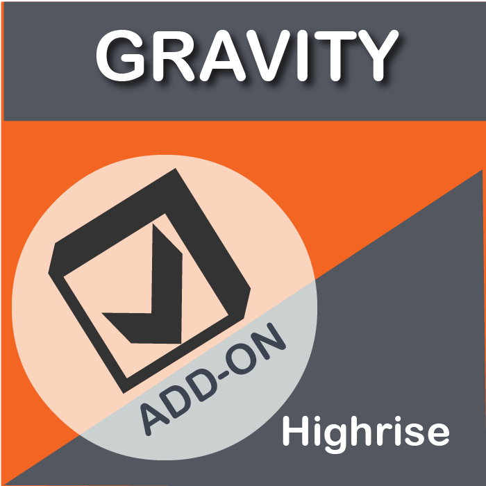 Gravity Forms Highrise Add-On-