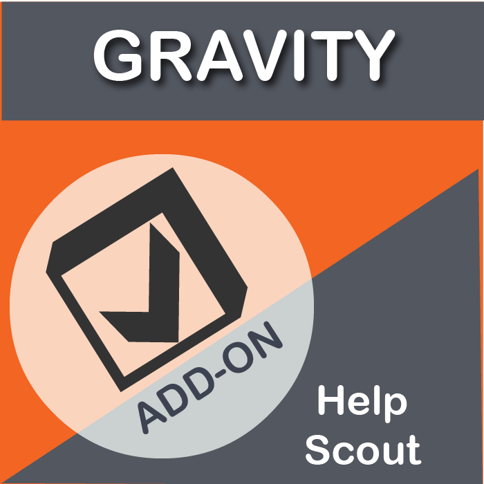 Gravity Forms Help Scout Add-On-