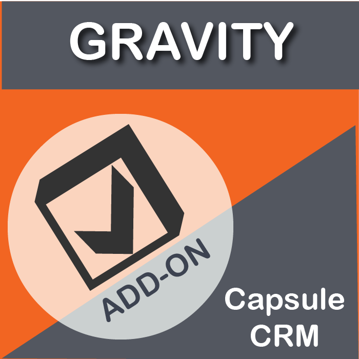 Gravity Forms Capsule CRM Add-On-
