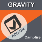 Gravity Forms Campfire Add-On-