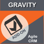 Gravity Forms Agile CRM Add-On-
