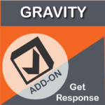 Gravity Forms Get Response Add-On-