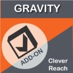 Gravity Forms Clever Reach Add-On-