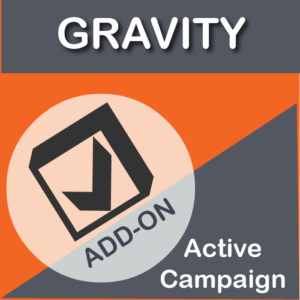 Gravity Forms Active Campaign Add-On-