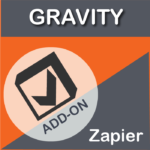 Gravity Forms Zapier Add-On-