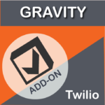 Gravity Forms Twilio Add-On-