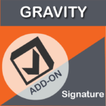 Gravity Forms Signature Add-On-