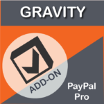Gravity Forms PayPal Pro Add-On-