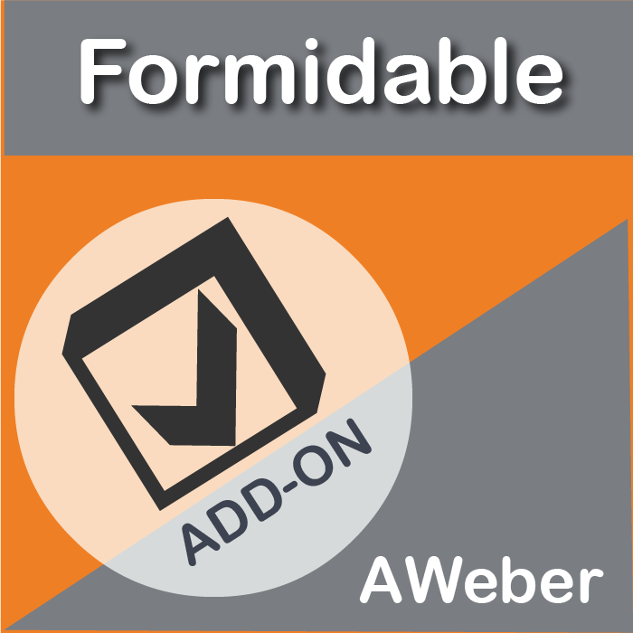 WP_Formidable Pro Forms AWeber Add-On