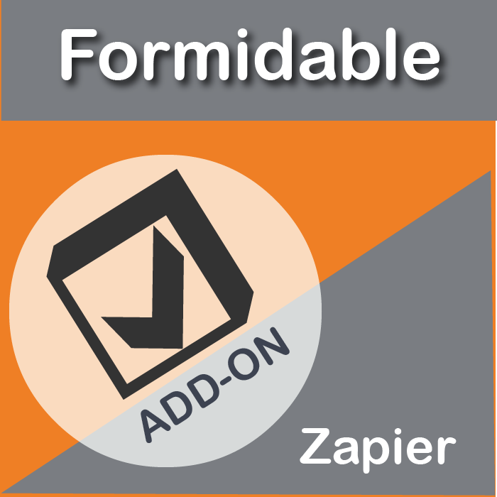 WP_Formidable Pro Forms Zapier Add-On