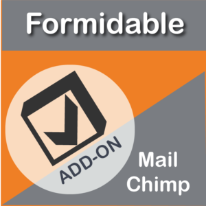 WP_Formidable Pro Forms MailChimp Add-On