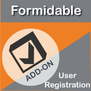 WP_Formidable Pro Forms User Registration Add-On