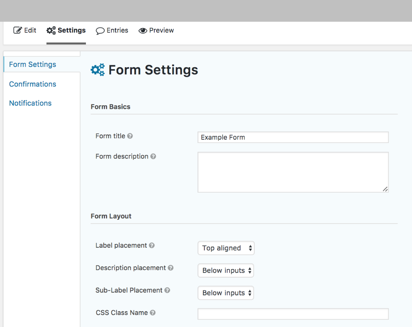 Gravity-Forms-for-WordPress-Demo-Form-Settings1