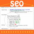 WordPress SEO Premium Plugin by Yoast