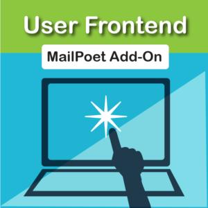 WP User Frontend Pro MailPoet Integration