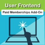 WP User Frontend Pro Paid Memberships Pro Integration
