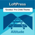 StudioPress Altitude Pro Theme